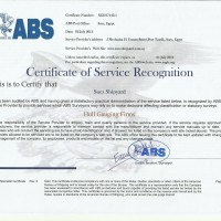 ABS-Approval-Of-Service-Recognition